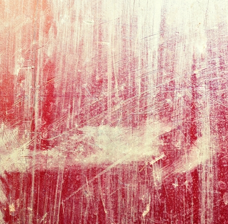 scratched metal: Scratched metal background