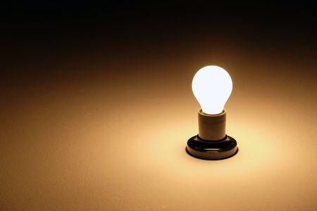 bulb light: Bulb light