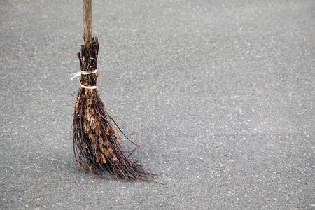 escoba: Broom