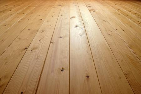 Holzboden Standard-Bild