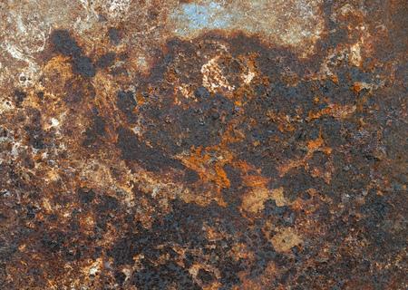 oxidado: Textura de metal oxidado