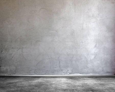 obsolete: Obsolete wall, Room interior