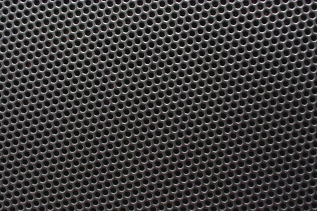 Metal grill texture