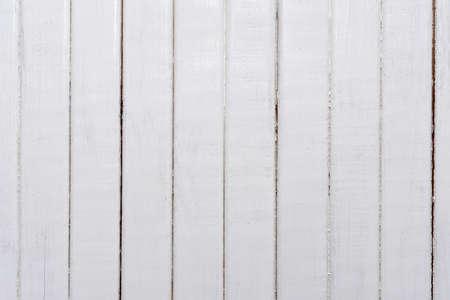 woden: White woden texture Stock Photo