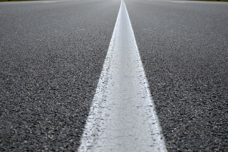 road texture: Asphalt road Stock Photo