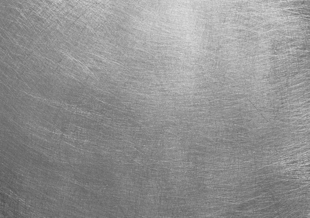 Polished steel