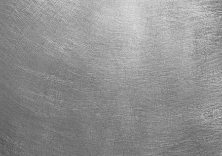 polished: Polished steel