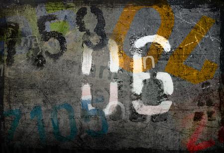 Grunge sfondo astratto Archivio Fotografico - 47314454