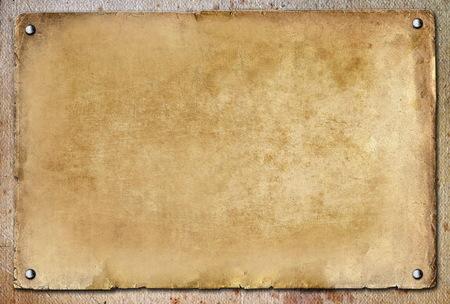 Paper board Foto de archivo