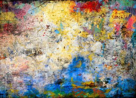 Kleurrijke achtergrond