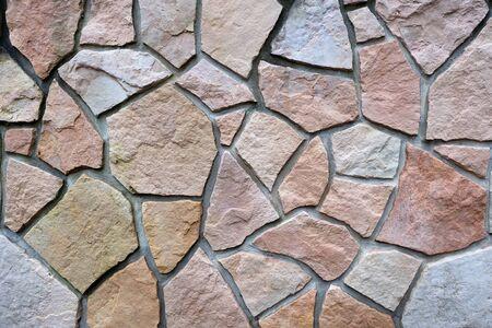 piso piedra: Textura de piedra