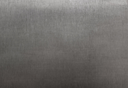 aluminium texture: Polished steel background