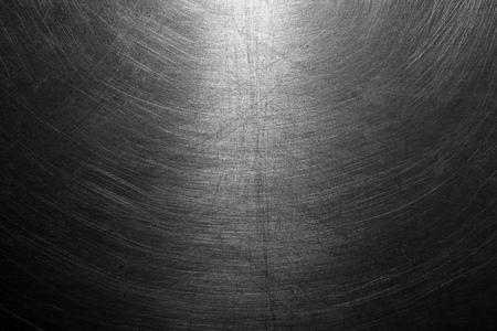 polished: Polished steel texture