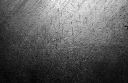 metales: Textura de metal Foto de archivo