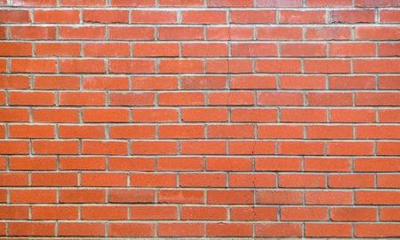 ladrillo: Ladrillo la pared de fondo
