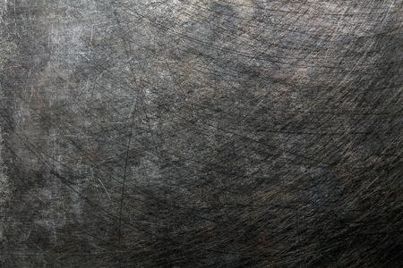 polished: Grunge scratched background