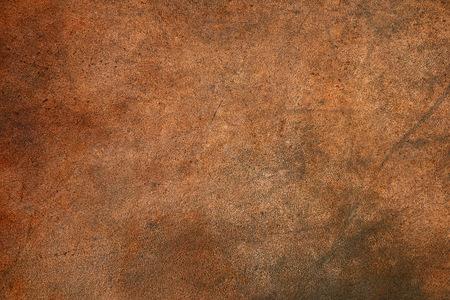 marrón: La textura de cuero