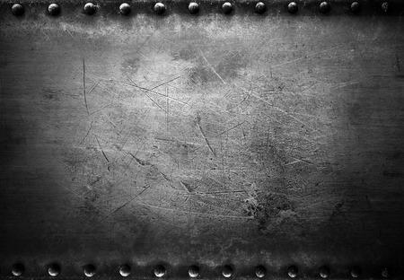 Grunge de métaux