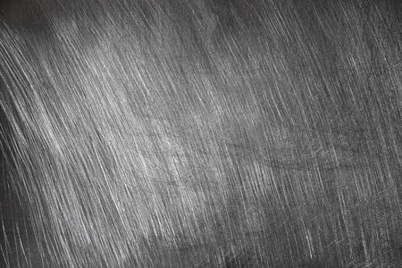 aluminium texture: Polished metal background