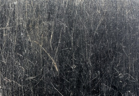scratched: Scratched texture
