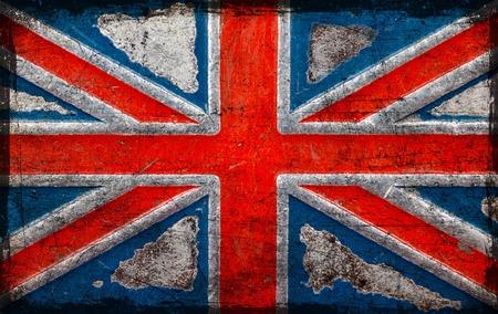 great britain: Great Britain flag