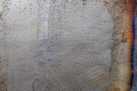 quemado: textura de metal quemado