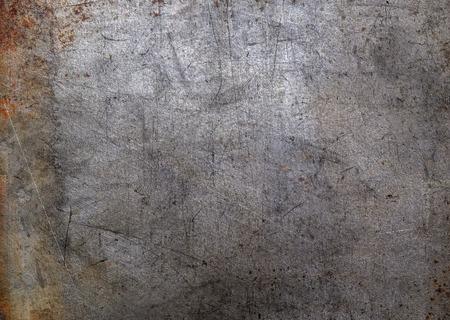 old texture: Worn metal background Stock Photo