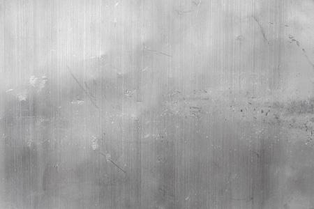 aluminum: Aluminum texture, light metal background Stock Photo