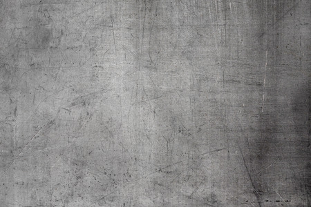brushed: Steel background