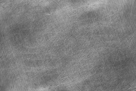 stainless steel sheet: Polished metal texture Stock Photo
