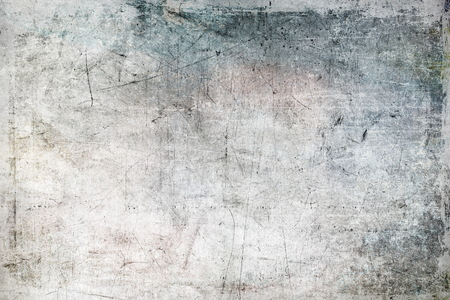 scratches: Grunge background, white scratches texture Stock Photo