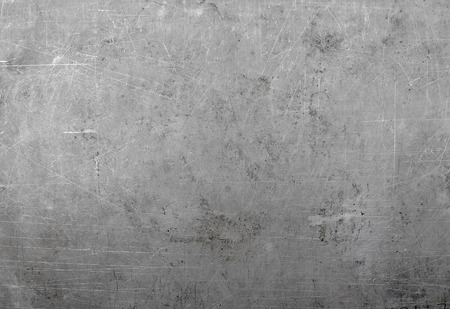stainless steel sheet: Scratched metal background