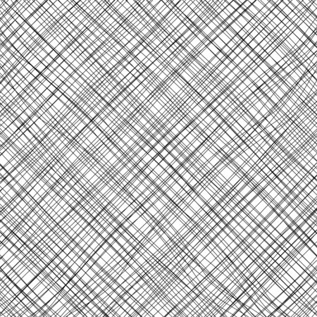 intersecting oblique lines