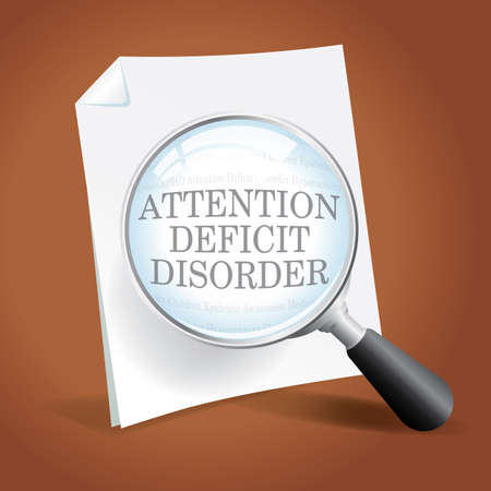 deficit: Taking a closer look at ADHD Attention Deficit Disorder