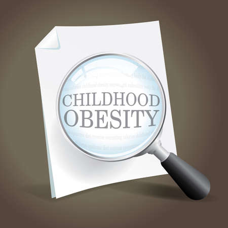 childhood obesity: Taking a closer look at the childhood obesity epidemic