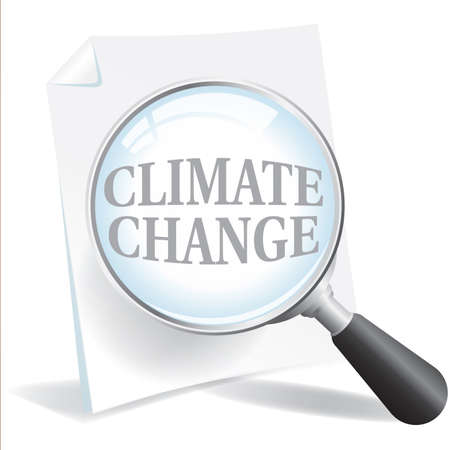Taking a closer look at Climate Change and Global Warming 版權商用圖片 - 21931719