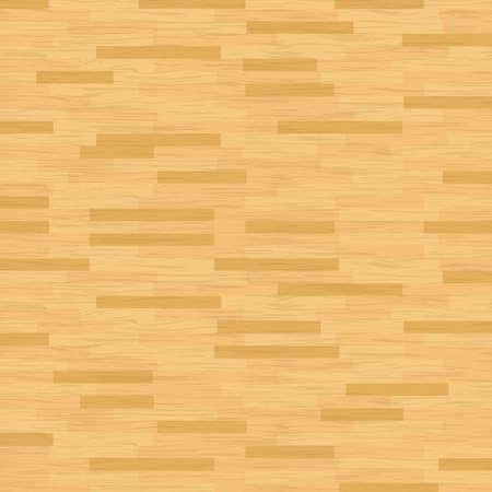 flooring: A illustration of hardwood flooring planks.