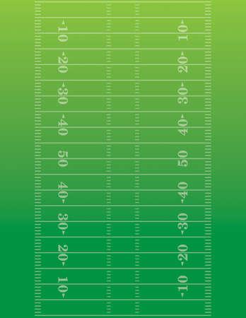 terrain foot: Am�rique fond de terrain de football
