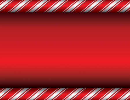 candycane: A red and white candy cane theme Christmas background. Vector EPS 10 available. EPS contains transparencies.