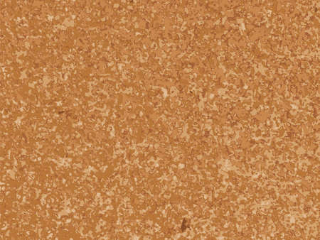 A realistic cork board texture background. Vector EPS 10 available.