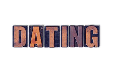 woord dating interracial dating in het buitenland