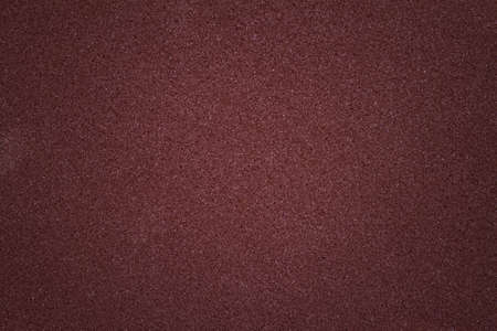 texture of red sponge for background photo