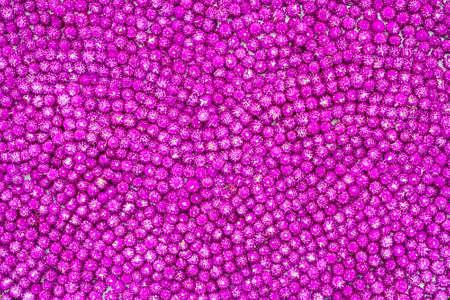 globosa: Globe amaranth or Gomphrena globosa for background Stock Photo