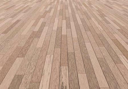 Wooden deck background lumber pattern, floor of old wooden,3d render