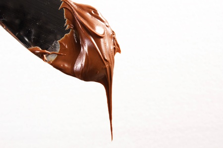 spreads: chocolate cream