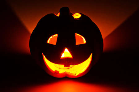 halloween pumpkin Stock Photo - 15760822