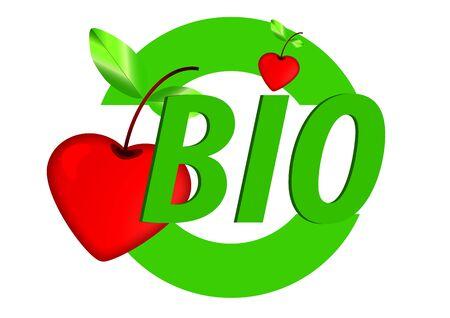 biologic: Logo biologic