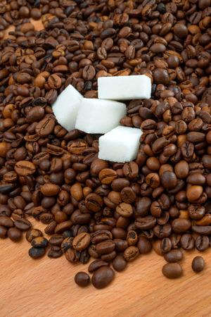 white cup of arabic coffee sugar free concept photo