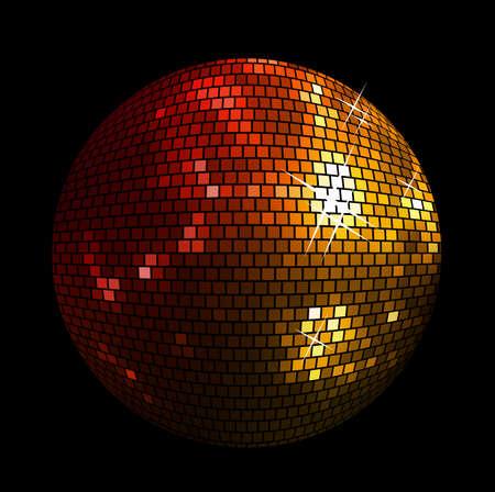 Disco bal