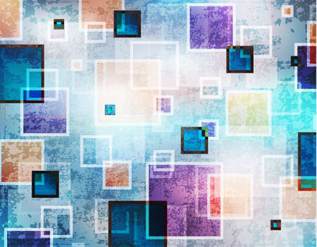 spalsh: Abstract background Illustration